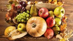 The image for Cooking Seasonally - Fall Flavors
