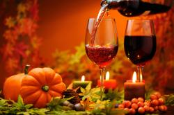 The image for Cooking Couples Wine and Dine - Home for the Holidays!