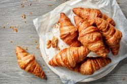 The image for Croissants - Savory and Sweet