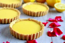 The image for THE ART OF FRENCH PASTRY- TARTE NOUVELLES