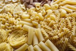 The image for Teen - Hand cut Pasta (Ages 12-17)