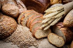 The image for BAKING WITH WHOLE GRAINS - WEEK 1