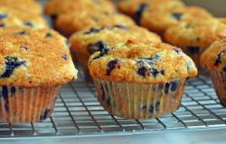 The image for Pre-Teen Bakeshop Basics Day 1: Muffins and cookies