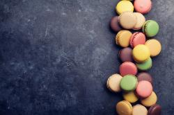 The image for French Macaron Workshop - Holiday Edition