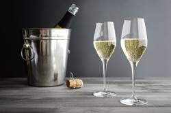 The image for Cooking Couples Wine and Dine - Sparkling Wine and Bubbly
