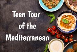 The image for Teen Tour of the Mediterranean Day 4: Algeirs and Morocco