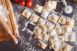The image for Filled Pasta Workshop