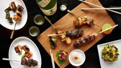 The image for Cooking Couples Sushi and Sake Pairing with Chef Melissa Lee