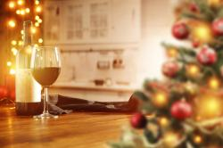 The image for Cooking Couples Wine and Dine - Holiday Appetizers