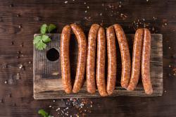 The image for Sausage Making 101