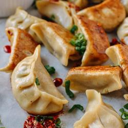 The image for Discovering Dumplings