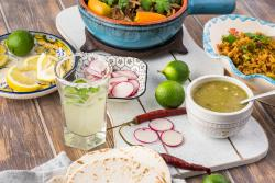 The image for Cooking Couples Wine and Dine Cinco de Mayo