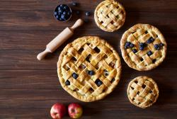 The image for Pies 101