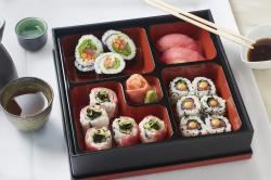 The image for Sushi!