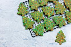 The image for Trendy Cookies - Holiday Edition