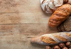 The image for Gluten-Free Breads