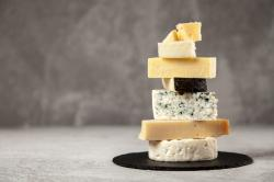 The image for Cheesemaking and Cheese Tasting with Chef Adam Shutes