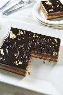 The image for THE ART OF FRENCH PASTRY- LE GRAND CLASSIC - OPERA GATEAU & SACHERTORTE