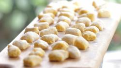 The image for GNOCCHI MAKING WORKSHOP WITH CHEF SIMONE