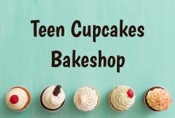 The image for Teen Cupcake Bakeshop (Ages 12 - 17)