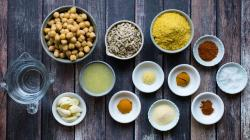 The image for Vegetarian Indian Cuisine